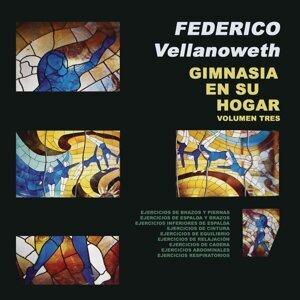 Federico Vellanoweth 歌手頭像