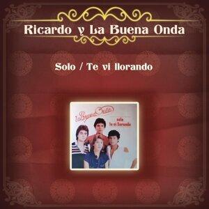 Ricardo y la Buena Onda 歌手頭像