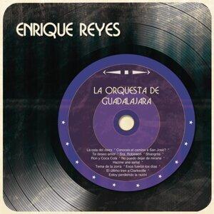 Enrique Reyes 歌手頭像