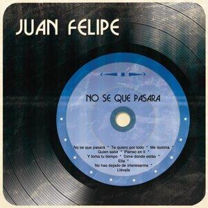 Juan Felipe 歌手頭像