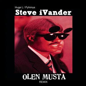 Steve iVander 歌手頭像