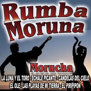 Morucha 歌手頭像