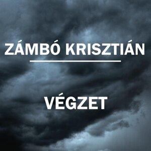 Krisztián Zámbó 歌手頭像