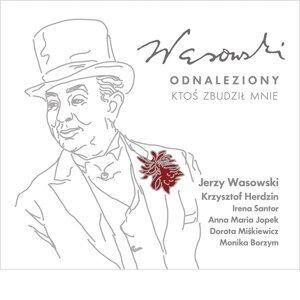Jerzy Wasowski 歌手頭像