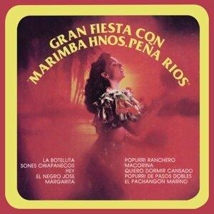 Marimba Hermanos Peña Ríos 歌手頭像