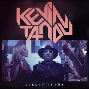 Kevin Tandu 歌手頭像