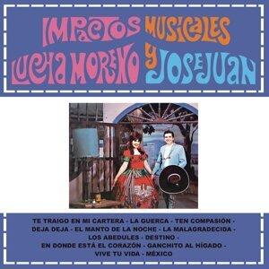 Lucha Moreno Y José Juan 歌手頭像