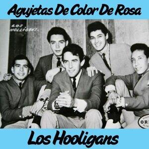 Los Hooligans 歌手頭像
