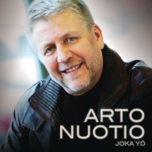 Arto Nuotio 歌手頭像