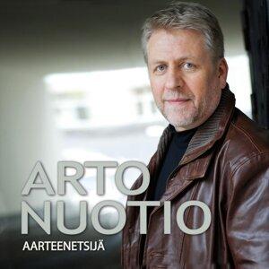 Arto Nuotio