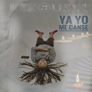 Keko 歌手頭像