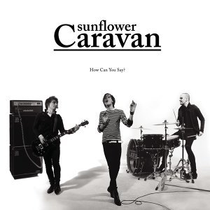 Sunflower Caravan 歌手頭像