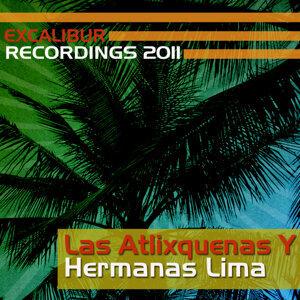 Las Atlixqueñas y Hermanas Lima 歌手頭像