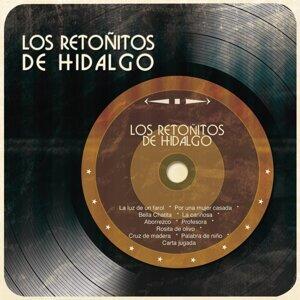 Los Retoñitos de Hidalgo 歌手頭像