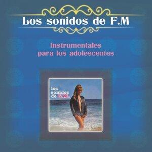 Los Sonidos De F.M. 歌手頭像