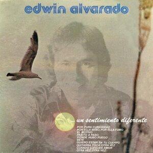 Edwin Alvarado 歌手頭像