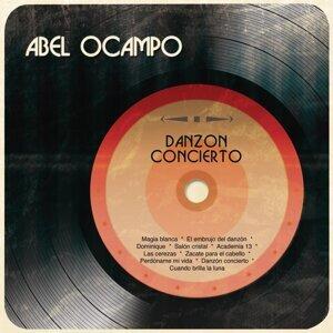 Abel Ocampo 歌手頭像
