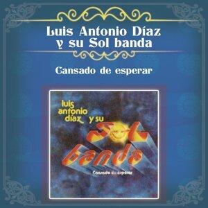 Luis Antonio Díaz y Su Sol Banda 歌手頭像