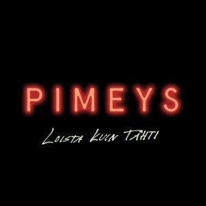 Pimeys 歌手頭像