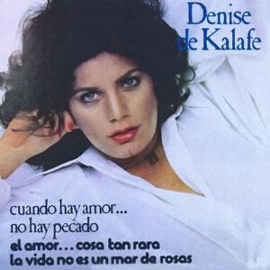 Denise De Kalafe 歌手頭像