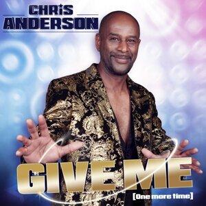 Chris Anderson 歌手頭像