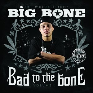 Big Bone 歌手頭像