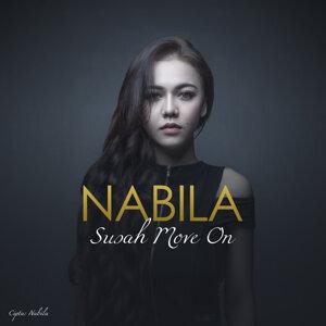 Nabila 歌手頭像