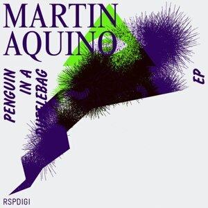 Martin Aquino 歌手頭像