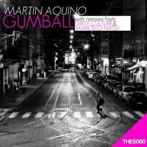 Martin Aquino