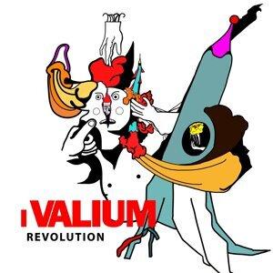 I Valium 歌手頭像