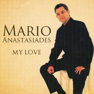 Mario Anastasiades 歌手頭像