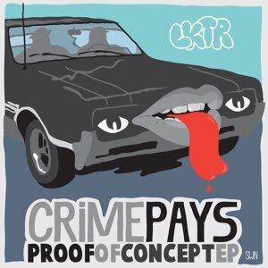 Crime Pays 歌手頭像