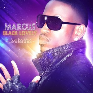 Marcus Black Lovely 歌手頭像