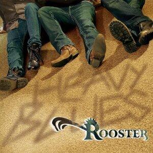 Rooster (洛斯特樂團) 歌手頭像