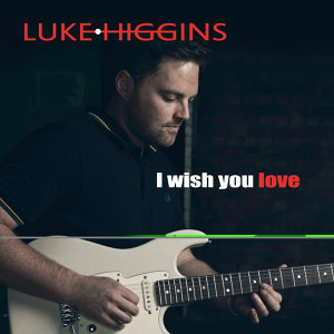 Luke Higgins 歌手頭像