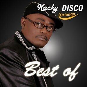 Kacky Disco 歌手頭像