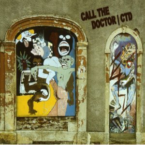 Call The Doctor 歌手頭像