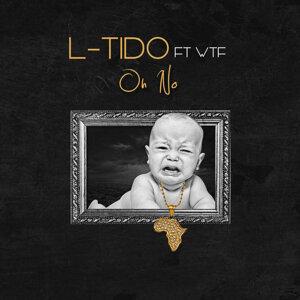 L-Tido 歌手頭像