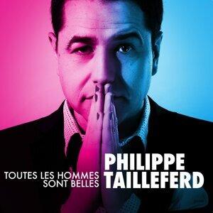 Philippe Tailleferd 歌手頭像
