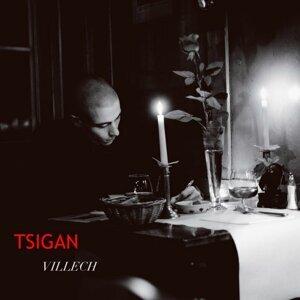 Tsigan