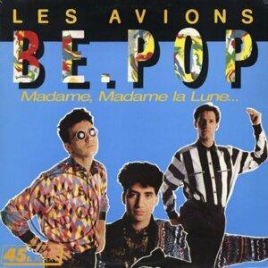 Les Avions 歌手頭像