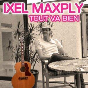Ixel Maxply 歌手頭像