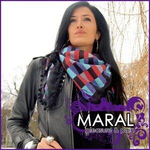 Maral 歌手頭像