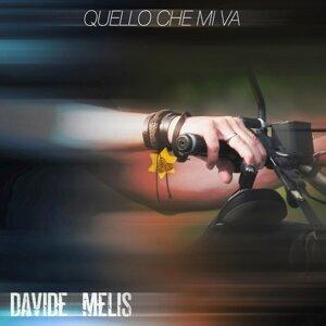 Davide Melis 歌手頭像