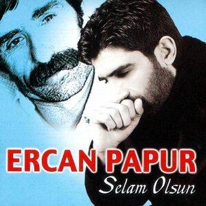 Ercan Papur 歌手頭像