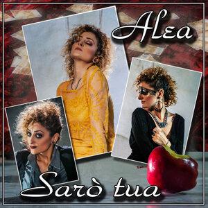 Alea 歌手頭像