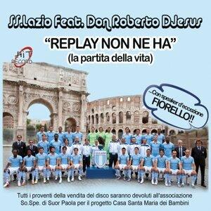 S. S. Lazio, Fiorello 歌手頭像