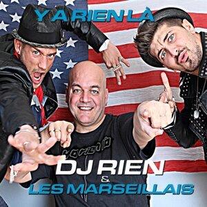 DJ Rien & Les Marseillais 歌手頭像