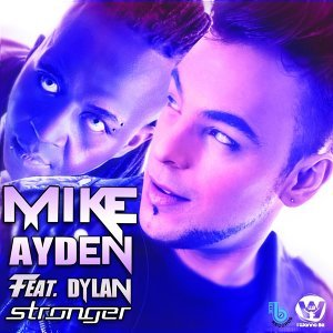 Mike Ayden 歌手頭像