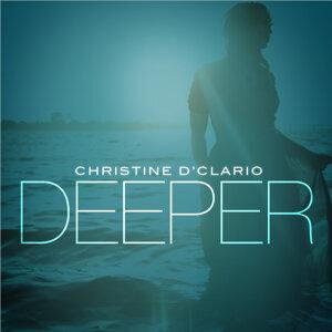 Christine D'Clario 歌手頭像